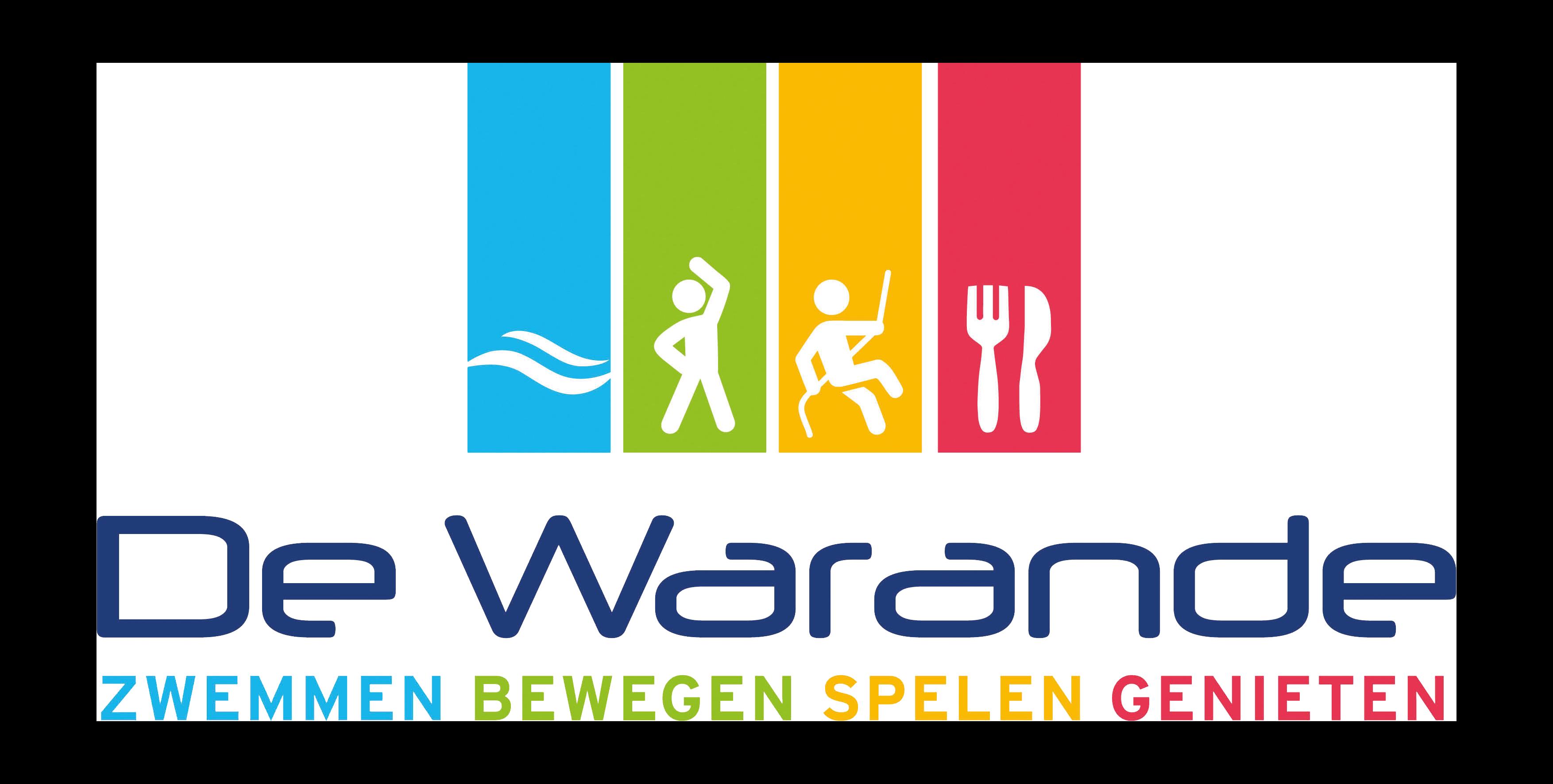 Logo De Warande
